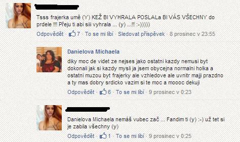 miss roma FB2