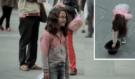 Holčička dá hudebníkovi na ulici minci, co se stane potom je něco naprosto magického!