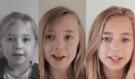 Fantastické záběry! Otec zachytil každý týden ve filmu svou dceru, jak se během 14ti let měnila