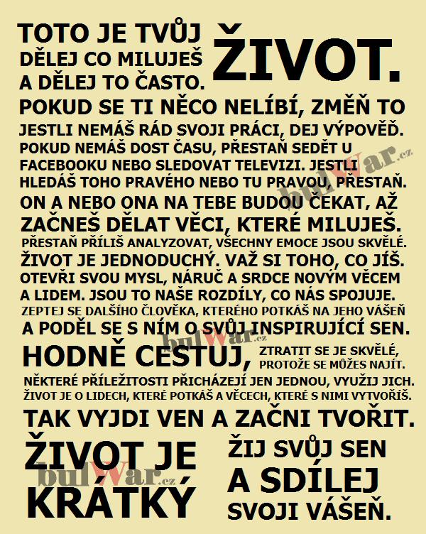 ZIVOT