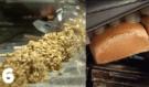 24 neskutečných mikrozáběrů z výroby produktů a běžných jídel #foodporn