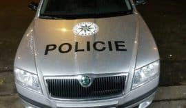 Opilý mladík v Brně zavolal policii, protože chtěl s nimi závodit