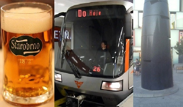 "zdroj: ""Beers of the Czech Republic Starobrno IMG 0059"" od Politikaner – Vlastní dílo (own picture). Licencováno pod CC BY-SA 3.0 via Wikimedia Commons."