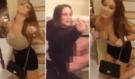 Podívejte na tu nejšílenější směsku opilých sexy holek, co jste kdy viděli