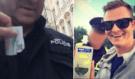 Kazma se pokusil uplatit strážníka Městské policie