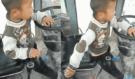 V Číně pracuje s bagrem teprve 5letý chlapec! Nebudete věřit, co vše s ním umí