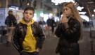 Sociální experiment: Dětem nakázali uhodit dívku, jejich reakce vás překvapí!