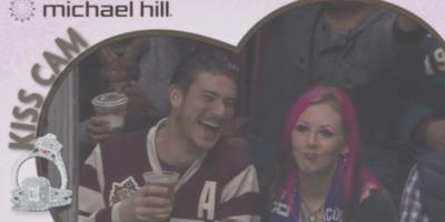 Líbací kamera: Největší pos*r v historii! Co udělal muž na videu své přítelkyni?