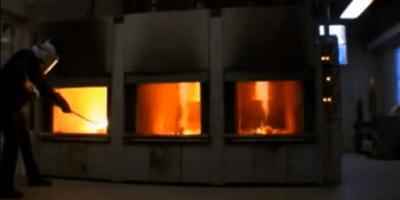 Neskutečně mrazivý pocit: Podívejte co se děje s tělem při kremaci