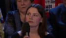 Šokující prosba plačící Ukrajinky z Donbasu v pořadu ČT: Nedodávejte Kyjevu zbraně, my chceme mír!