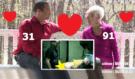 Mladík (31) chodí s babičkou (91), provozují spolu rovněž nestoudný sex!