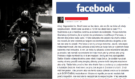 Facebookový status 19leté dívky, kde popisuje své setkání s jistým motorkářem, dostal úplně všechny!