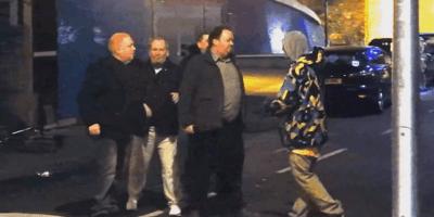 Čech v akci! Bitka muže proti 4 opilcům, výsledek vás rozhodně překvapí