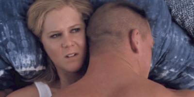 Herečka o sexuální scéně s Johnem Cenou: