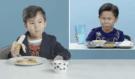 Sociální experiment: Dětem z Ameriky dali ochutnat snídaně z celého světa, jejich reakce vás pobaví!