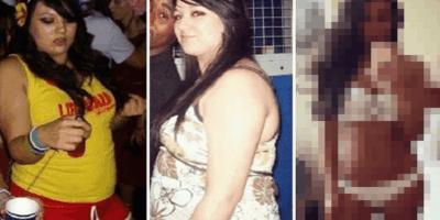 Rozešel se s ní kvůli tomu, že je tlustá, pak se ale stalo něco, díky čemu toho teď velmi lituje...