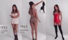 100 let spodního prádla: Podívejte, jak se během doby měnilo, které vám příjde nejvíce sexy?