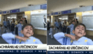 Malý imigrant už má jasno, co bude s Evropany dělat: V televizi vysílali tyto šokující záběry!
