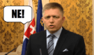 "Slovenský premiér Fico má koule! Imigranti u nás nebudou! ""Nebudeme respektovat tuto diktaturu EU…"""