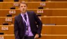 Český europoslanec ukázal neuvěřitelnou odvahu! EU vykřičel: Strčte si ty dotace do…