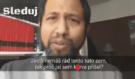Muslim, který by měl být povinně v každé mešitě! Poslechněte si jeho drsný vzkaz k ostatním muslimům