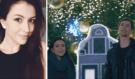 Nejsledovanější holka českého internetu zpěvačkou! Teri Blitzen nazpívala s Machettou Vánoční pecku
