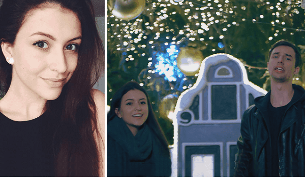 zdroj: Facebook, Teri Blitzen/Youtube