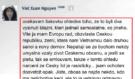 Vietnamec žijící v ČR napsal šokující příspěvek do diskuze! Jsou Češi opravdu takoví rasisté?