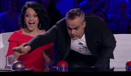 Když Jaro Slávik zmáčkl v Talentu svůj Zlatý bzučák, porota doslova lapala po dechu!