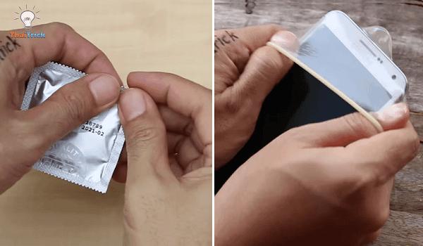 Víte, co vše se dá dělat s kondomem? Spousta triků, které váš život posunou na úplně jiný level