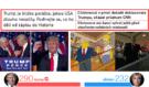 """Manipulace? Ukázka, jak špatně informují tzv. """"důvěryhodná"""" média aneb… Šokující výhra outsidera Trumpa nad """"jasnou"""" vítězkou Hillary Clinton"""