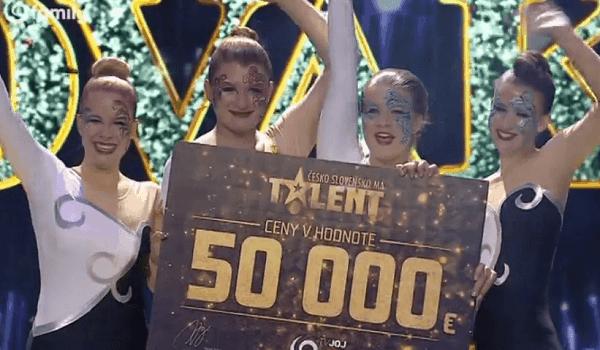 ČS má Talent konečně nevyhrál zpěvák ani příběh! Překvapí vás kolik získal vítěz hlasů…