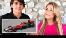 Dominika Myslivcová ulovila světoznámého závodníka Formule! Sluší jim to spolu?