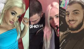 Úlet jako hrom! Youtuber MikeJePán natočil s péčkoherečkou Daisy Lee žhavé VIDEO