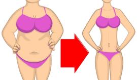 5 jednoduchých cviků, díky kterým se dostanete do TOP formy! Už žádné bříško a kilogramy navíc...