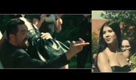 Tak to je síla! Bývalý král bulváru Pavel Novotný natočil s pečkoherečkou Lady Dee toto žhavé VIDEO
