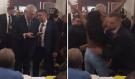 SKANDÁL u VOLEB: Ženy Zemanovi nedokážou odolat, jedna se na něj vrhla nahá přímo ve volební místnosti!
