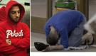Tak to je SÍLA! MikeJePan žebral o kousek žvance na ulici jako bezdomovec, došly mu peníze?