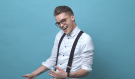 Češký zpěvák v Eurovizi nadchl svou písní celou Evropu!