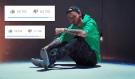 Nový Rytmus? Youtuber Denis Kubík se dal na dráhu rapera a láme rekordy, TRENDY i srdce své ex