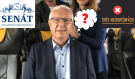 Neúspěšný kandidát na prezidenta Drahoš chce do senátu: Vyjde to? Nebo se stane předsedou Světa Neúspěšných?