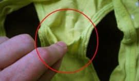 Víte, k čemu je tato kapsička? 7 z 10 žen to vůbec neví!