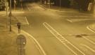 Muž na ulici v Ostravě zmlátil sám sebe. Pak zavolal policii, že ho přepadli