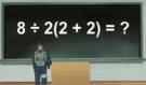 Matematička vyřešila náročný příklad, se kterým si mnoho lidí na internetu nevědělo rady